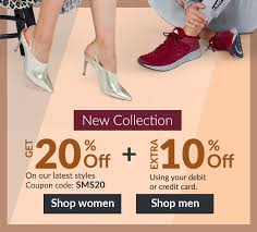 Fashionable <b>Shoes</b> & Accessories at affordable prices | ShoeMart UAE