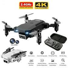 New <b>Mini RC Drone</b> Pro 1080p Drone WIFI FPV 4K HD Dual ...