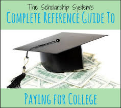 The Complete Reference Guide on How to Pay for College: FAFSA ...