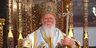 Image result for ecumenical patriarchate