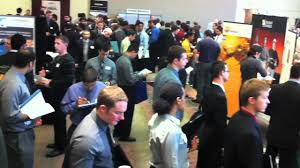 uic college of engineering career fair 2011