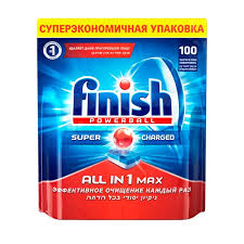 <b>Таблетки Finish</b> All in One Max (упак.:100шт) (<b>3065326</b> ...
