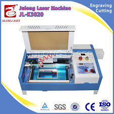 China Liaocheng Jl-K3020 40W 50W <b>Laser Engraving Machine</b> for ...
