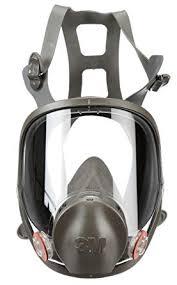 3M Full Facepiece Reusable Respirator 6700, Paint Vapors, <b>Dust</b> ...