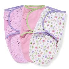 <b>SUMMER INFANT</b> КОМПЛЕКТ ПЕЛЕНОК-<b>КОНВЕРТОВ SWADDLE</b> ...