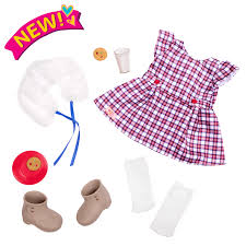 Doll Clothing: Buy <b>18 Inch Doll Clothes</b> | Our Generation