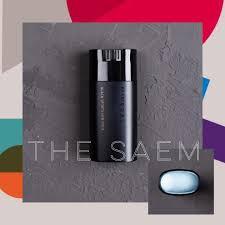 THE SAEM <b>Mineral</b> Homme Black Sports <b>Sun</b> Stick ...