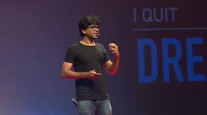 Art of Quitting | Pawan Kumar | TEDxDSCE - YouTube