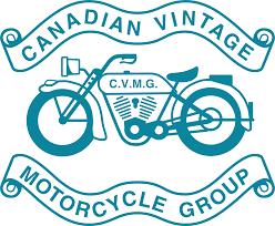 Canadian <b>Vintage Motorcycle</b> Group (CVMG) - Home