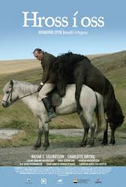 Cavalos e Homens Online Dublado