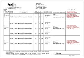 doc commercial invoice template com doc 16361130 commercial invoice template fedex invoice template ideas