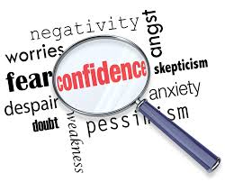 Confidence is Vital to Success