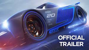 """<b>Cars 3</b> """"Rivalry"""" Official Trailer - YouTube"""