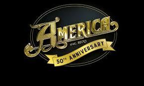 RESCHEDULED: <b>America</b>: <b>50th</b> Anniversary Tour - Van Wezel