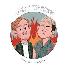 The Hot Takes Podcast