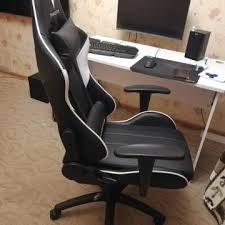<b>Компьютерное кресло Tesoro</b> F-730 – купить в Москве, цена 10 ...