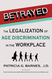 legal inequality age discrimination in employment