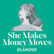 She Makes Money Moves