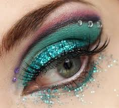 makeup tips with cool makeup ideas for blue eyes with eye makeup dramatic