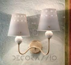 Светильник настенный накладной Ferroluce Viterbo, P1148 AP ...