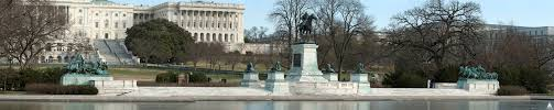 conserving the grant memorial architect of the capitol united ulysses s grant memorial