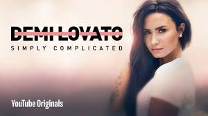 Demi Lovato: Simply Complicated - Official Documentary - YouTube