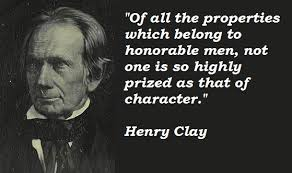 「henry clay」の画像検索結果