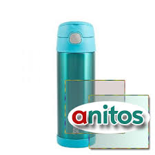 Детский <b>термос Thermos F4023UP</b> Stainless Steel (0,47 литра ...