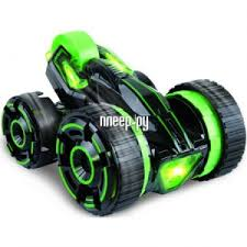 <b>Радиоуправляемая игрушка 1Toy Машина-перевёртыш</b> Т10953 ...