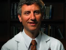 David Friedman in 2008, around the time he became a full professor of ophthalmology and international health at Johns Hopkins - david-01-l