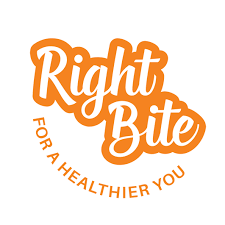 Right Bite - Let's do this! The Right <b>Bite slim</b> down...