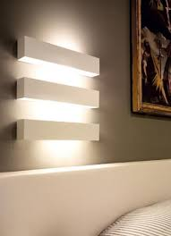 net muro wall lamp viabizzuno bedroom wall lighting ideas