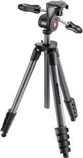 Купить <b>штатив</b> для фотоаппарата <b>Manfrotto Compact Advanced</b> ...