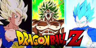 Dragon Ball: All 12 Canon <b>Super Saiyan</b> Transformations