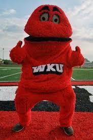 I am a hilltopper! on Pinterest | Kentucky University, Westerns ... via Relatably.com