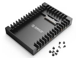 <b>ORICO 2.5</b> to 3.5 inch <b>Hard</b> Drive Adapter Converter Portable ...