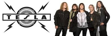 SOLD OUT! <b>TESLA</b> - <b>Shock</b> USA Tour | Penn's Peak