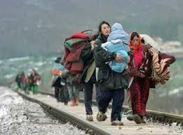 Αποτέλεσμα εικόνας για Σύριοι μεταναστες