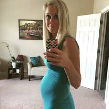 pregnancy fears essays on motherhood baby bump photo at 15 weeks pregnant