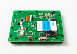 <b>STONE</b> STVC056WT-01 <b>5.6</b> Inch Serail TFT LCD Display Module ...