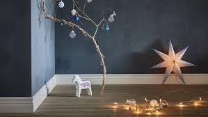 Новогодняя коллекция ИКЕА - новогодние украшения, гирлянды ...