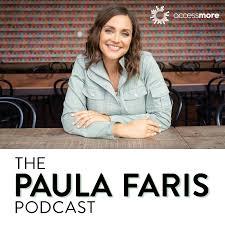 The Paula Faris Podcast