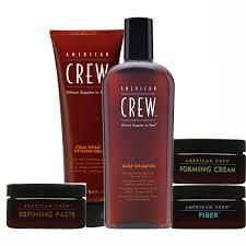 <b>American Crew</b> - Hair Product   Supercuts