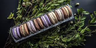 <b>Macarons</b> | Thierry Chocolates