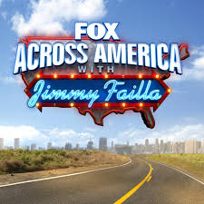Fox Across America w/ Jimmy Failla