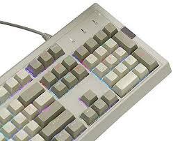 Programmer Cherry Red Switch Epomaker <b>Ajazz AK510 104 Keys</b> ...