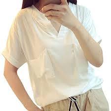 Rosatro <b>Women</b> t <b>Shirt</b> Summer, Summer <b>Women's</b> White <b>Short</b> ...
