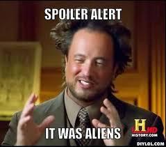God**** Spoilers! | Debate.org via Relatably.com