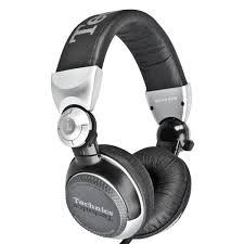 <b>Наушники</b> для DJ <b>Technics RP</b>-DJ1215 <b>E-S</b> — купить в Москве по ...