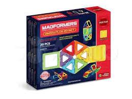 <b>магнитный конструктор magformers</b> - Купить недорого игрушки и ...